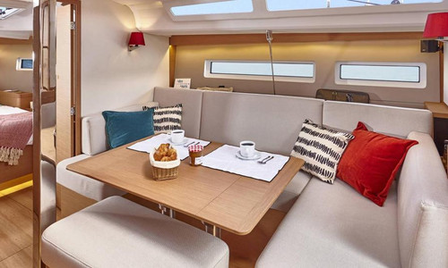 Image of Jeanneau Sun Odyssey 440 for sale in Germany for €256,564 (£220,228) Bönningstedt, , Germany