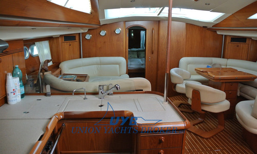 Image of Jeanneau Sun Odyssey 54 DS for sale in Italy for €209,000 (£179,401) Liguria, Liguria, , Italy