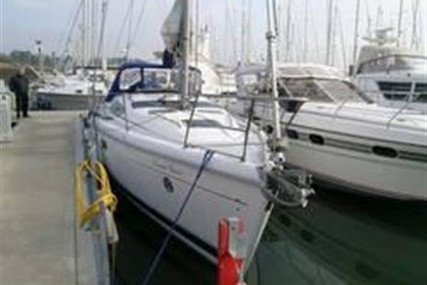 Hunter 376 for sale in Ireland for €64,500 (£55,239)