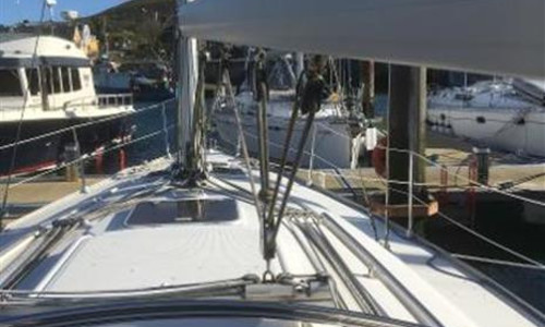 Image of Bavaria Yachts 36 for sale in Ireland for €56,000 (£48,069) Kerry, Kerry, , Ireland