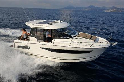 Jeanneau Merry Fisher 895 for sale in Ireland for €164,900 (£140,833)