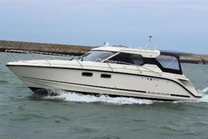 Aquador 27 HT for sale in Ireland for €179,000 (£152,764)