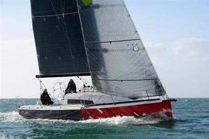 Jeanneau Sun Fast 3600 for sale in Ireland for €219,000 (£187,984)