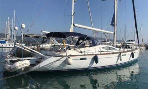 Image of Jeanneau Sun Odyssey 54 DS for sale in Greece for £225,000 Corfu, , Greece