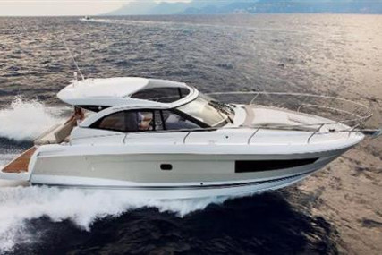 Jeanneau Leader 36 for sale in Ireland for €319,000 (£273,198)