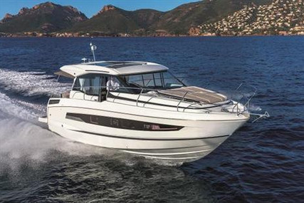 Jeanneau NC 37 for sale in Ireland for €418,900 (£352,506)
