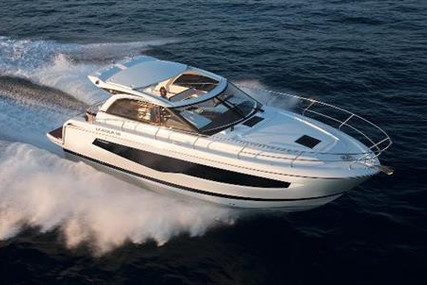 Jeanneau Leader 40 for sale in France for €429,000 (£361,005)