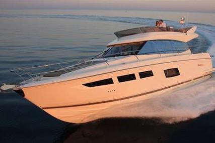Prestige 550 for sale in Ireland for €842,000 (£716,321)