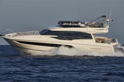 Prestige 590 for sale in Ireland for €1,099,000 (£938,282)