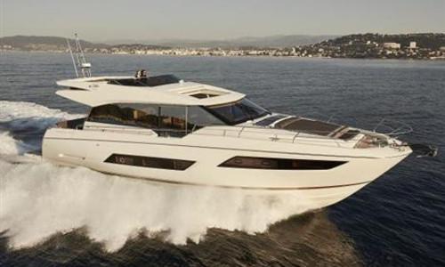 Image of Prestige 680 S for sale in Spain for €1,990,000 (£1,698,228) Cataluña, , Spain
