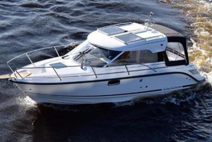 Aquador 24 HT for sale in United Kingdom for €114,900 (£97,798)