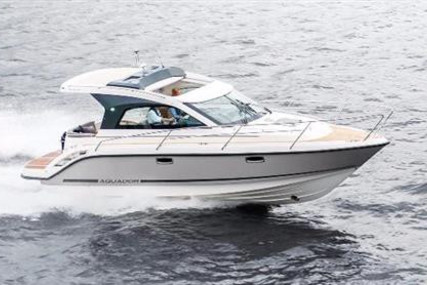 Aquador 30 ST for sale in United Kingdom for €257,500 (£221,032)