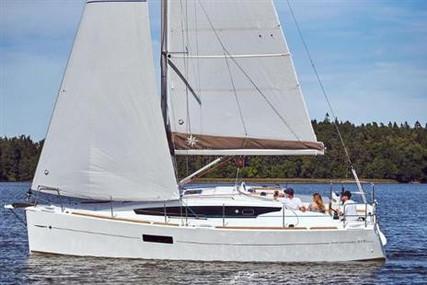 Jeanneau Sun Odyssey 319 for sale in Ireland for €119,850 (£102,278)