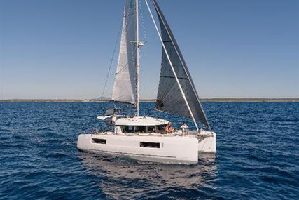 Lagoon 40 for sale in France for €349,000 (£298,955)