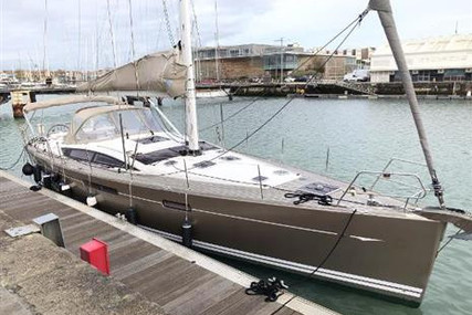 Jeanneau YACHTS 57 for sale in France for €375,000 (£320,880)
