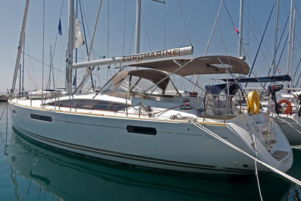 Jeanneau YACHTS 53 for sale in Croatia for €165,000 (£140,816)