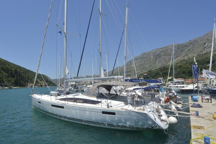 Jeanneau YACHTS 53 for sale in Croatia for €195,000 (£166,419)