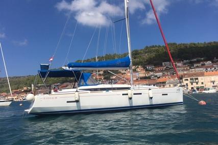 Jeanneau Sun Odyssey 409 for sale in Croatia for €108,000 (£92,206)
