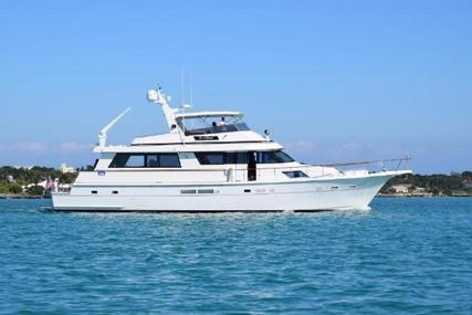 Hatteras Cockpit Motor Yacht for sale in United States of America for $299,900 (£216,239)