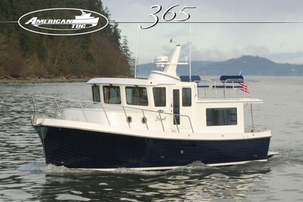 American Tug for sale in United States of America for $499,000 (£358,846)
