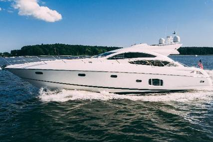 Sunseeker Motor Yacht for sale in United States of America for $1,290,000 (£934,343)