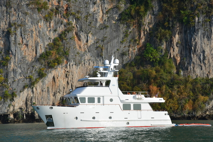 Bering 65 Yacht for sale in United States of America for $1,550,000 (£1,144,300)