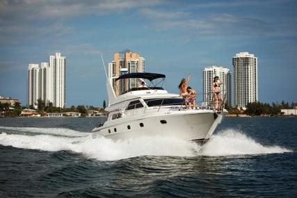Gulf Craft Sport Flybridge Cruiser for sale in United States of America for $299,000 (£215,031)