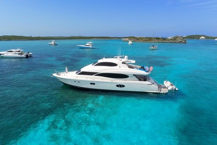 Lazzara Motor Yachts for sale in United States of America for $2,350,000 (£1,687,988)