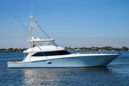 Viking Convertible for sale in United States of America for $3,750,000 (£2,740,227)