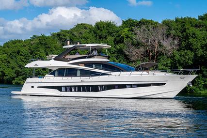 Astondoa 80 GLX for sale in United States of America for $3,795,000 (£2,725,921)
