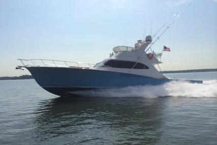 Custom Carolina 60 Sportfish for sale in United States of America for $749,999 (£538,054)