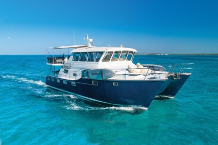 Portsmouth Power Catamaran for sale in United States of America for $699,900 (£504,654)