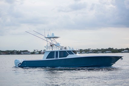 Gulf Stream Yachts Custom Center Console for sale in United States of America for $1,995,000 (£1,434,663)