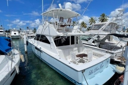 Viking Convertible for sale in Dominican Republic for $599,000 (£435,938)