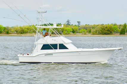 Hatteras 43 Convertible for sale in United States of America for $139,000 (£101,102)