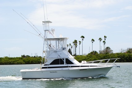 Bertram Convertible for sale in United States of America for $139,000 (£101,215)