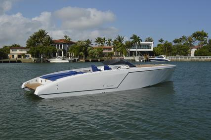 2020 Frauscher 1017 GT for sale in United States of America for $395,000 (£287,471)