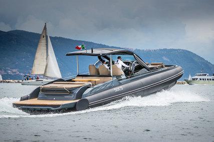Sacs Rebel 47 for sale in Netherlands for €995,000 (£854,085)