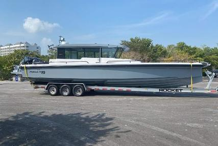 Axopar 37 Cross Cabin for sale in United States of America for $344,450 (£248,361)