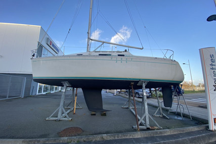 Beneteau First 265 for sale in France for €16,890 (£14,498)