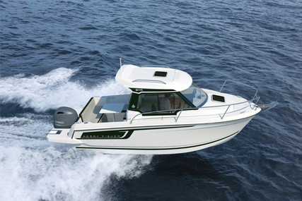 Jeanneau MERRY FISHER 605 SERIE 2 for sale in France for €51,000 (£43,585)