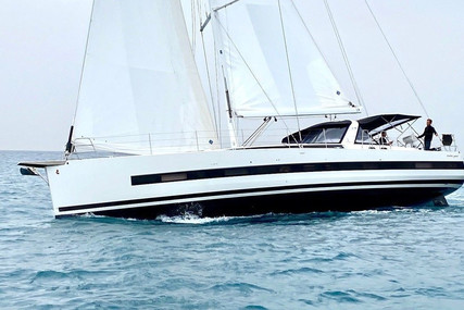 Beneteau Oceanis Yacht 62 for sale in Spain for €990,000 (£849,793)