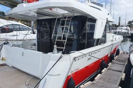 Beneteau Swift Trawler 35 for sale in France for €248,000 (£211,087)