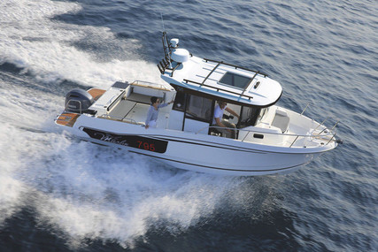 Jeanneau Merry Fisher 795 Marlin for sale in France for €90,000 (£77,254)
