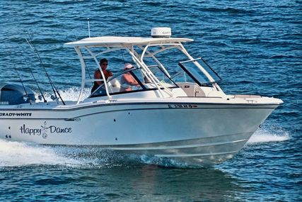 Grady-White Freedom 255 for sale in United States of America for $109,000 (£78,264)