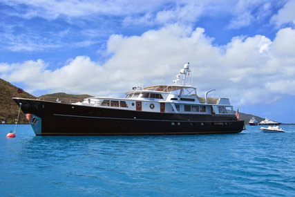 Burger Pilothouse Motor Yacht for sale in United States of America for $2,250,000 (£1,616,159)