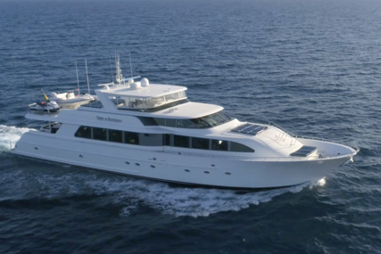 Westport Raised Pilothouse for sale in United States of America for $4,950,000 (£3,548,616)