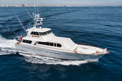 Feadship Yacht Fisherman for sale in United States of America for $1,575,000 (£1,144,048)