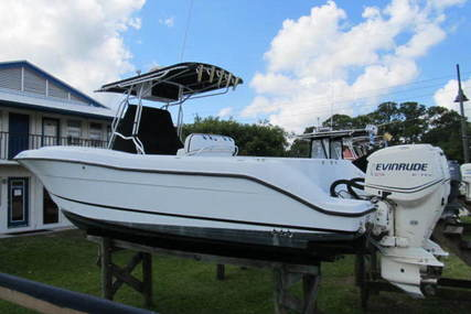 Hydra-Sports 2796 CC Vector for sale in United States of America for $30,000 (£21,575)