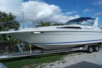 Sea Ray 270 Sundancer for sale in United States of America for $19,000 (£13,820)